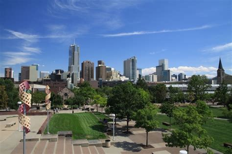 Metropolitan State Mba Ranking by Of Colorado Denver Of Colorado