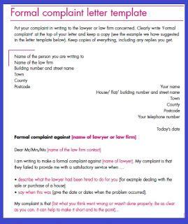 Complaint Letter Meaning dissertation prospectus definition 187 original content