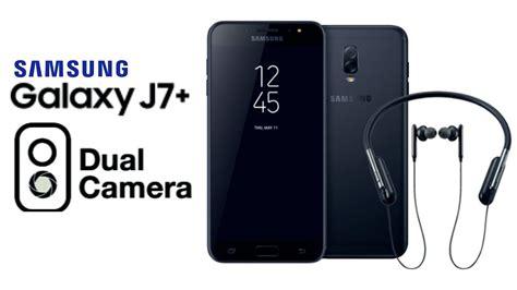 Samsung J7 Plus Pulsa samsung galaxy j7 plus dual dual whatsapp more j7