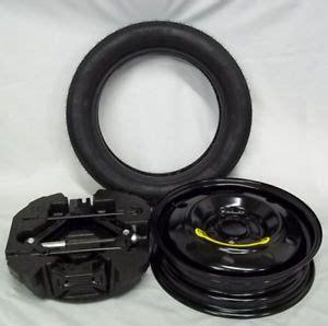 2013 Kia Soul Spare Tire 2012 2013 Kia Soul 15 Spare Tire Kit W Tools