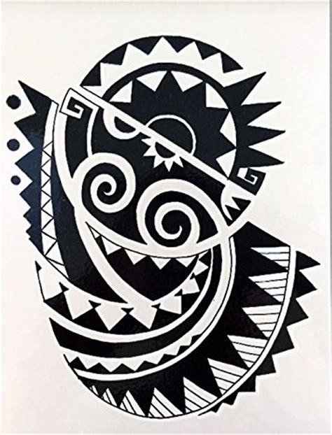 Motive Tribal Oberarm by Sticker Beyond In Speziellen Farben Kaufen