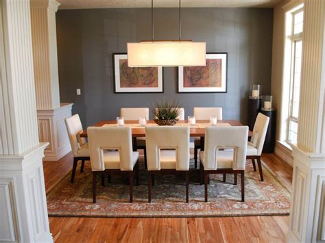 modern dining room decor 23 transitional dining room designs decorating ideas