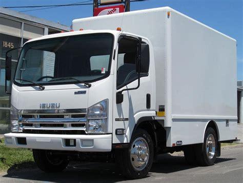 isuzu npr service trucks utility trucks mechanic