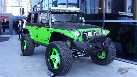 green zombie jeep timbren admin timbren industries inc suspension products