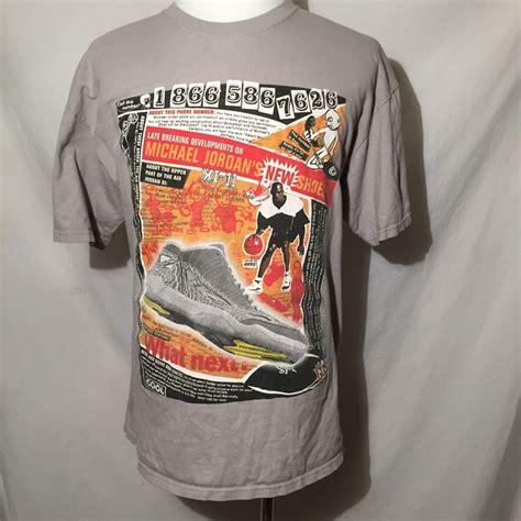 T Shirt Shoes Cloth air xi 11 shoes jumpman 23 mens t shirt xl michael ebay