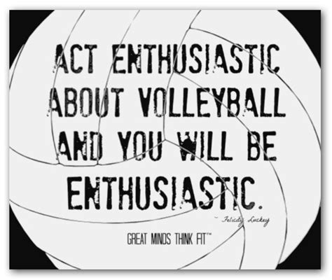 printable volleyball quotes colorful quotes about volleyball quotesgram