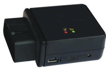 Gps Sender Auto Deaktivieren by Gps Tracker Peilsender Mit Obd2 Schnittstelle F 252 R