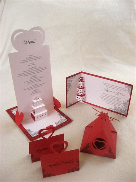 wedding invitation craft accessories wedding invitations and accessories on behance
