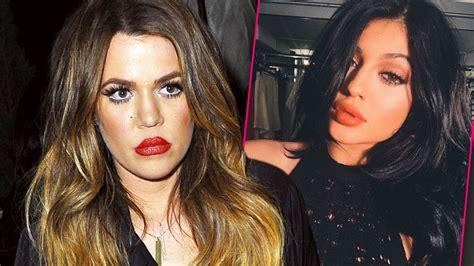 khloe kardashian plastic surgery 2015 twisted sister khloe kardashian accused of being a bad