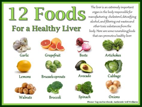 vegetables for liver learn about your liver with these liver infographics