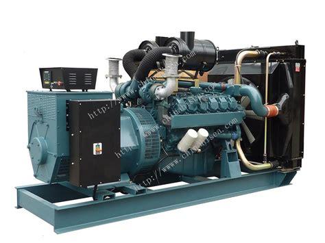doosan daewoo series diesel generator set doosan daewoo