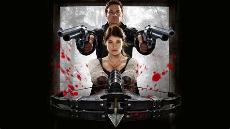 hansel and gretel hansel and gretel witch hunters movie wallpup com