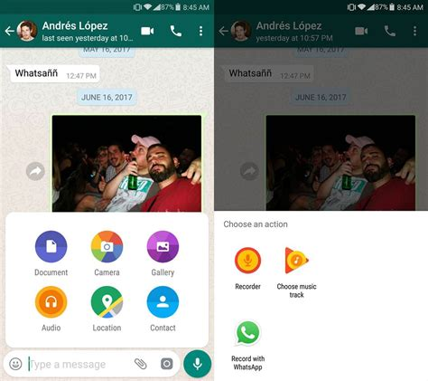 audio file format for whatsapp how to record whatsapp voice messages without holding down