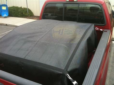 truck bed tarp 15 best images about pickup truck bed covers on pinterest