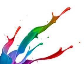 paint splatter transparent background clipart best