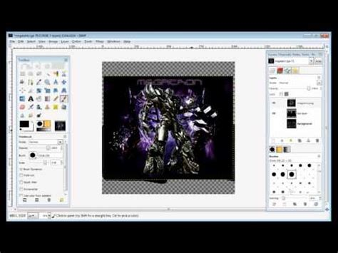 second templates for gimp secondlife template tutorial for gimp musica movil