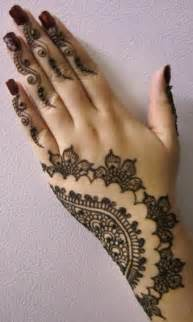 best amp latest arabic mehandi designs for hand in 2015
