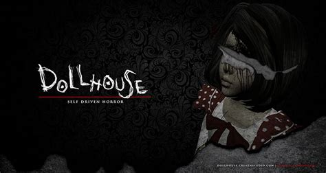 doll house horror noir horror game quot dollhouse quot heads to ps4 new trailer released the slanted