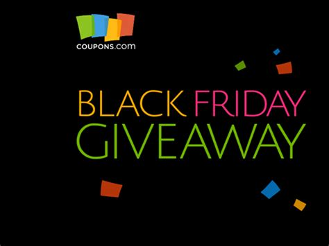 Black Friday Giveaway - thrifty momma ramblings black friday gift card instant win and sweepstakes