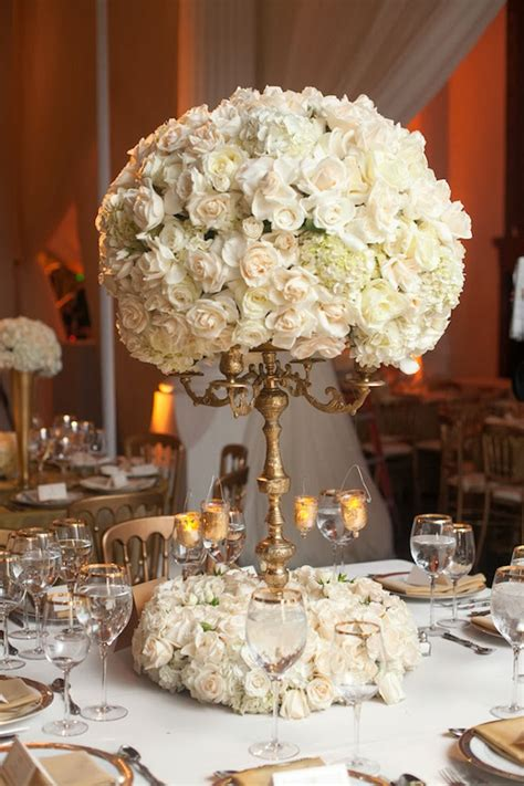 Stunning Centerpieces Wedding Centerpiece