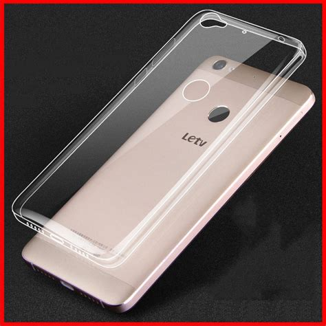 Silicon Ultra Thin For Xiaomi 1s ultra thin clear tpu silicone cover for letv