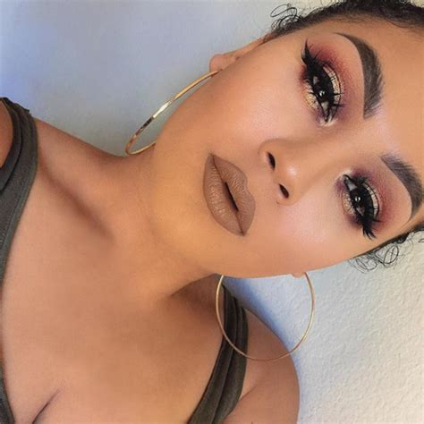 matte lipstick look matte lipstick makeup looks from instagram i loved