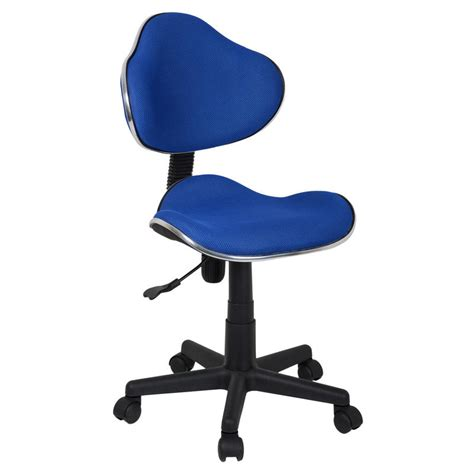office chair seat blue adjustable swivel computer desk office chair seat