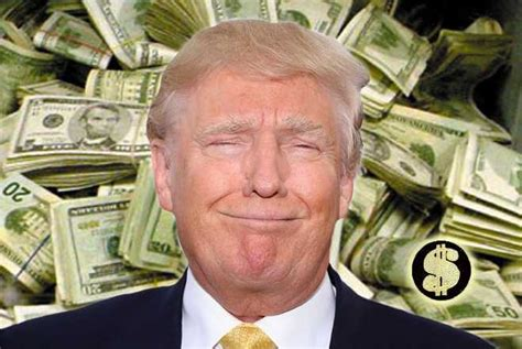 Donald Trump Money | money monday how much is donald trump actually worth