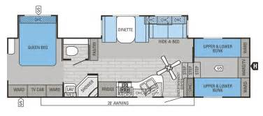 eagle fifth wheel floor plans 2015 eagle fifth wheels fifth wheels floorplans prices jayco inc