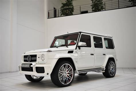 white mercedes g wagon cars news official