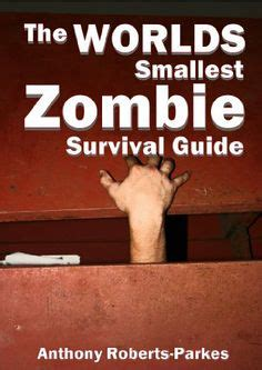 the zombie apocalypse survival guide for teenagers the zombie apocalypse survival guide for teenagers this