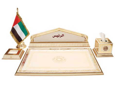 luxury office desk accessories maatouk design
