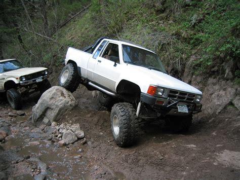 Toyota Of Rock Farino Toyota Rock Crawler