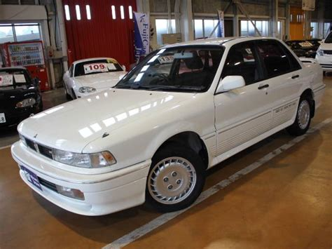accident recorder 1988 mitsubishi galant user handbook featured 1988 mitsubishi galant vr 4 at j spec imports