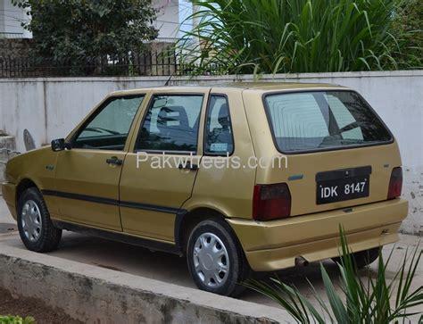 fiat uno car used fiat uno 2000 car for sale in rawalpindi 696898