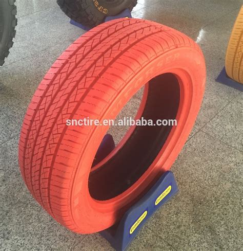 colored for comforser wholesale tires for car colored car tires