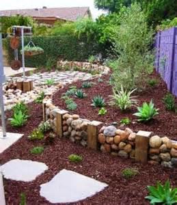 Rock Garden Walls Wire And Rock Garden Retaining Wall Garden