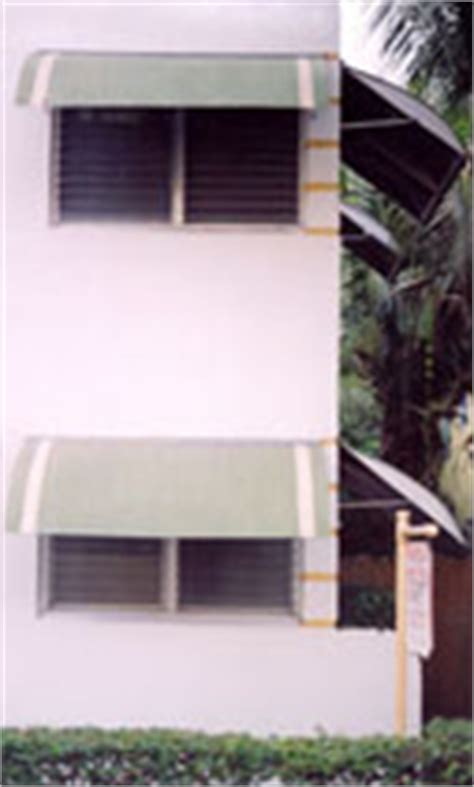 Fiberglass Awnings For Home by The Use Of Awnings On Historic Buildings Repair