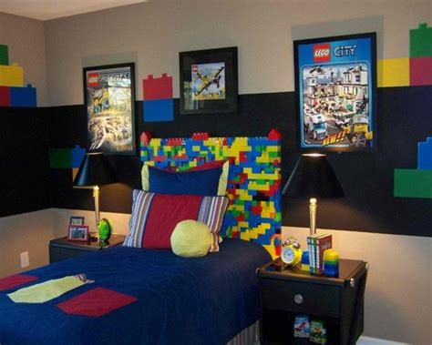 lego headboard 45 creative headboard design ideas for kids room