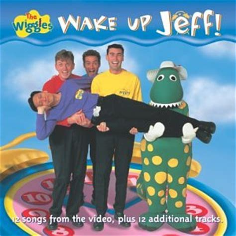 wiggles waves free form books wiggles up jeff