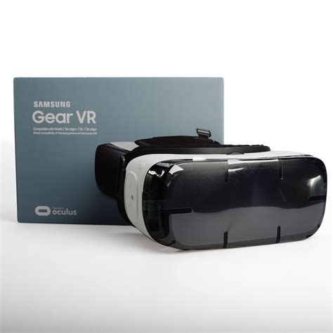 Gear Vr Samsung S7 samsung gear vr r322 reality headset oculus for