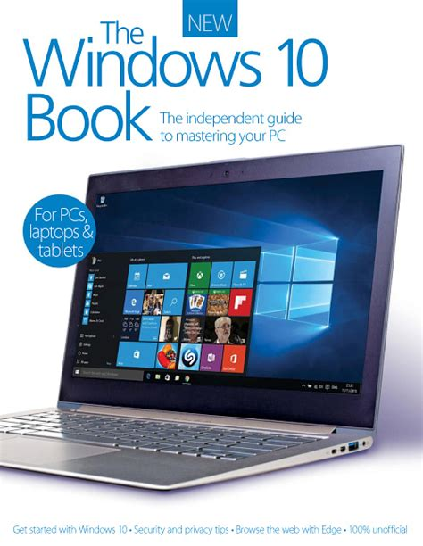 my windows 10 computer for seniors 2nd edition books the windows 10 book 2nd edition 2016 187 free pdf magazines