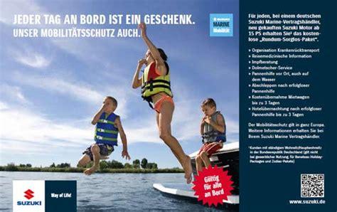 Suzuki Aussenborder Aufkleber by Berlin Brandenburg Bootsmotorenverkauf Motoren