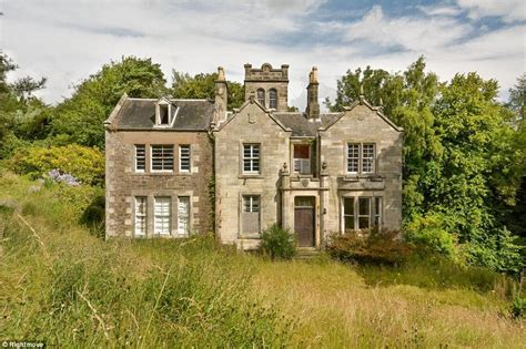 Six Bedroom House Plans scottish six bed country house for sale at 163 200k daily