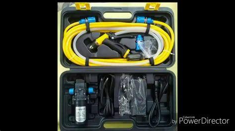 Alat Cuci Motor High Pressure high pressure water jet cleaner alat cuci ac motor dan
