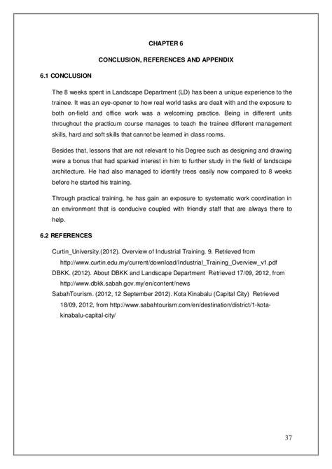 practical report template practical report
