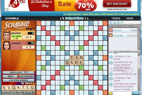 scrabble pogo 15 smartphone to play for free in your browser pcworld