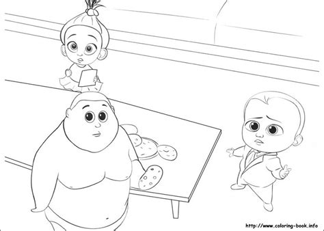 coloring pages baby boss get this boss baby free printable coloring pages 82121