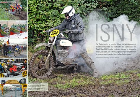 Classic Motorrad Zeitschrift by Klassik Motorrad 1 2018 Motorrad Magazin Mo
