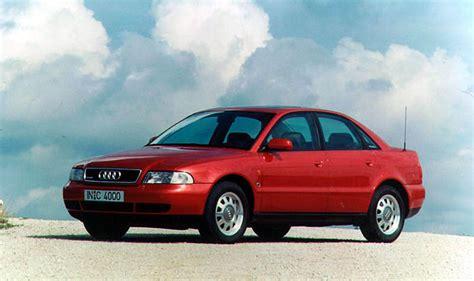 Audi A4 2 8 by Audi A4 2 8 5v Quattro B5 1996 Parts Specs